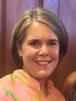 Help us welcome our newest team member, Kathy Miller, Membership & Events Coordinator